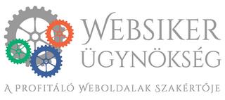 Websiker Ügynökség – a profitáló internetes megjelenés szakértője