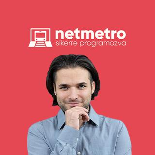 Netmetro