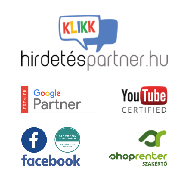 A KKV-k Online Hirdetéspartnere 🥇🔝🛒 Profi Google és Facebook Ads Hirdetések