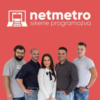 Netmetro – Szoftver és Applikációfejlesztés Shoprenterhez