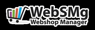 Webshop Manager – webáruház kezelés és online marketing szakértő. WebSMg.hu