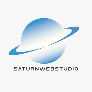 Saturnwebstudio – weboldal és webshop készítés