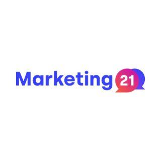 Marketing21 Digitális Marketing Ügynökség