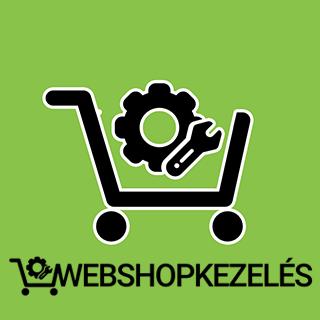 Webshopkezelés – a kisvállalkozások, egyéni vállalkozók választása