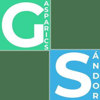Gasparics Sándor – A webáruház szakértő
